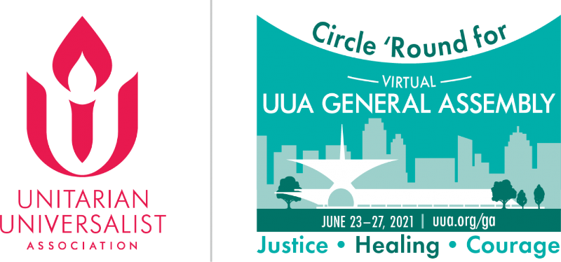 Circle Round for Justice Healing Courage